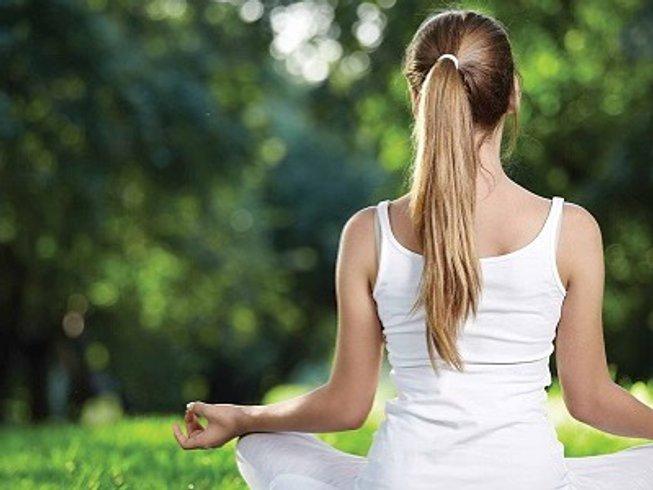 7 Days Therapeutic Yoga and Meditation Retreat Ecuador