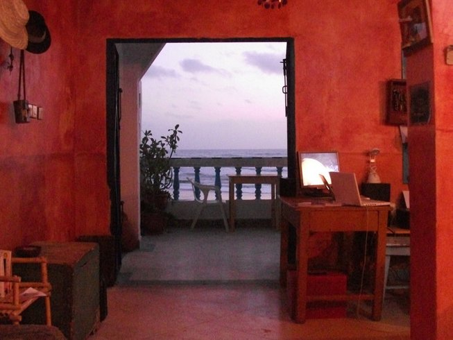 28 Days 200-Hour Ayurveda & YTT in Morocco