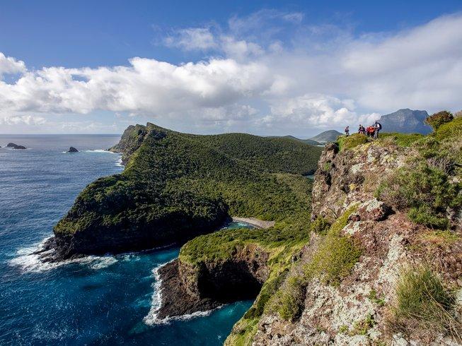 6-Daagse All-Inclusive Wellness & Yogavakantie op Lord Howe