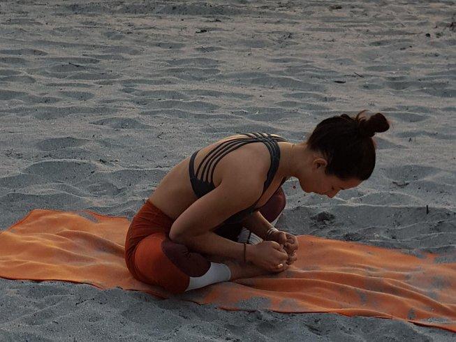 28-Daagse 200-urige Intensieve Yoga Docententraining in Florida