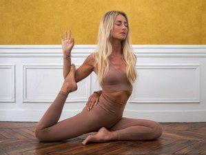 4 jours en week-end de yoga et bien-être en immersion pour femmes au cœur de la ville de Marseille