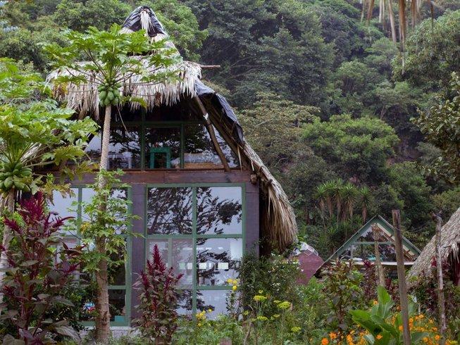 10 Days Spiritual Alchemist Program in Guatemala