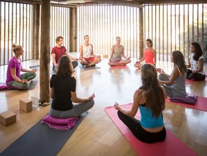 6 Days Feldenkrais and Yoga Holiday in Sintra, Portugal