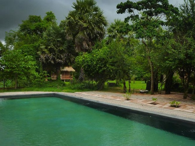 4 Days Yoga and Meditation Retreat in Siem Reap, Cambodia