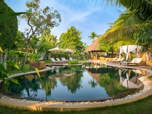 4 Days Detox of the Mind, Body, and Soul Group Yoga Retreat in Siem Reap, Cambodia