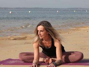 5 jours en stage de yoga en Gironde
