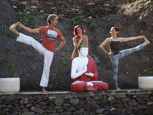 6 días retiro de yoga y meditación en Málaga, España