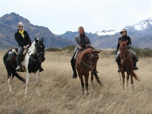 2 Day Horse Riding Tour Through The Peruvian Mountains and Valleys of the Cusco Region