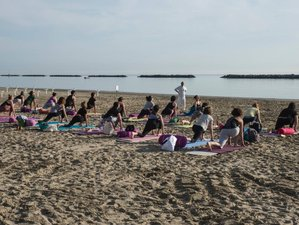 7 Days Hatha Yoga Retreat in Italy