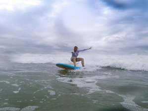 15 Days Spanish Lesson and Surf Camp in Santa Teresa, Costa Rica