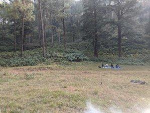 4 Day Himalayan Meditation Retreat with Kriya Yoga and Pranayama in Nainital, Uttarakhand