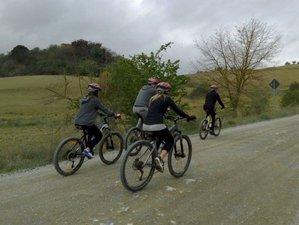 2 Days Chianti Bike Tour in Tuscany, Italy