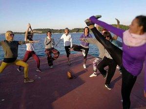 3-Daagse Shine On Meditatie en Yoga Retreat in Rovinj, Kroatië