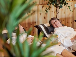 8 Day De-stress and Total Health Retreat in Bland, Virginia