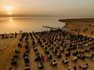8 Days Self-Discovery Meditation Retreat in Jordan