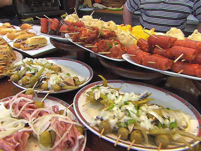 9 Days Best of Basque Country Spain & France Culinary Holiday