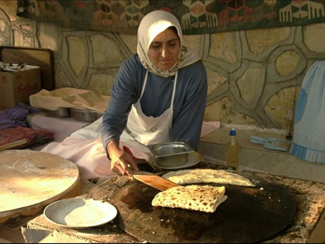 7 Days Gourmet Cooking Holiday in Turkey