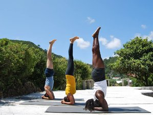 5 Days New Year's Yoga Retreat in Portugal