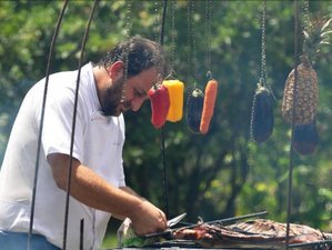 4 Days Gaucho Culinary Holiday in Rio Grande do Sul, Southern Brazil