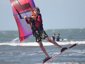 7 Days Kitesurfing Camp in Brisbane, Queensland, Australia