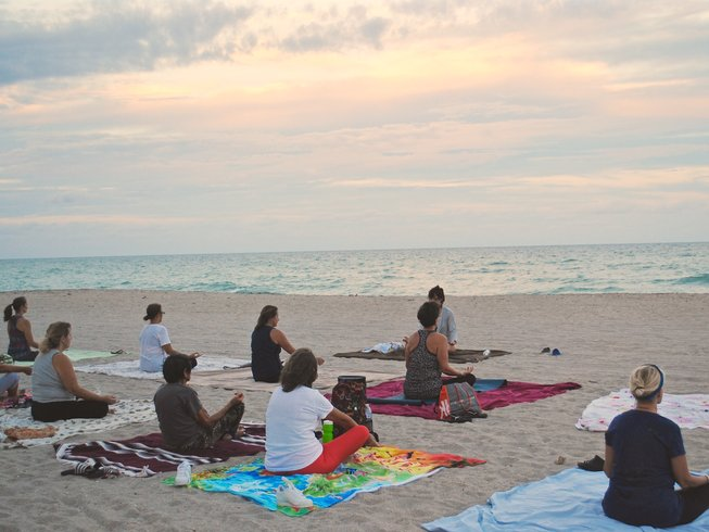 11 Days Surf Yoga Retreat Indonesia