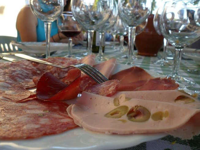 6 Days Da Lino Tuscan and Florentine Cooking Holiday in Florence, Italy