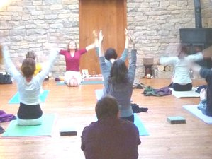 3 Days Yoga Retreat in UK