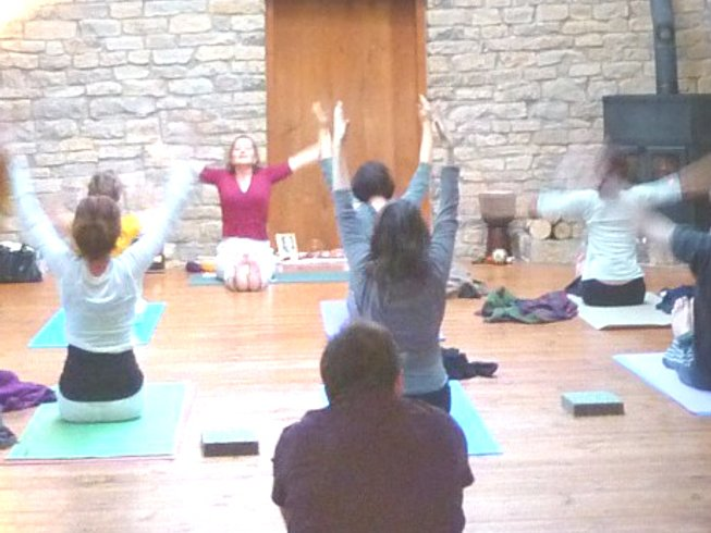 3 Days Luxurious Weekend Yoga Retreat