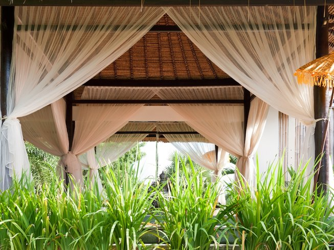 6 Days Yoga and Spa Vacation in Bali