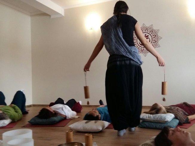6 Days Sacred Sounds and Yoga Retreat in Transylvania, Romania