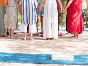 8 Day HolyMama Yoga Retreat for Mother and Child in Ibiza