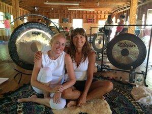 3 Days Women of the Summer Serenity Yoga Retreat in Massachussets, USA