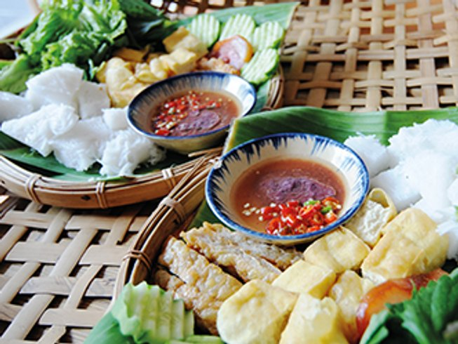 10 Days Wendy Wu Tours Vietnam Cookery Holidays