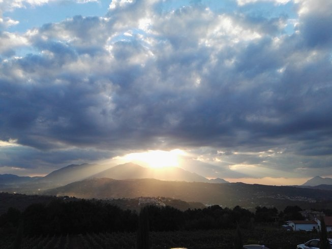 3 Days Detox and Purification Weekend Yoga Retreat in Campania, Italy