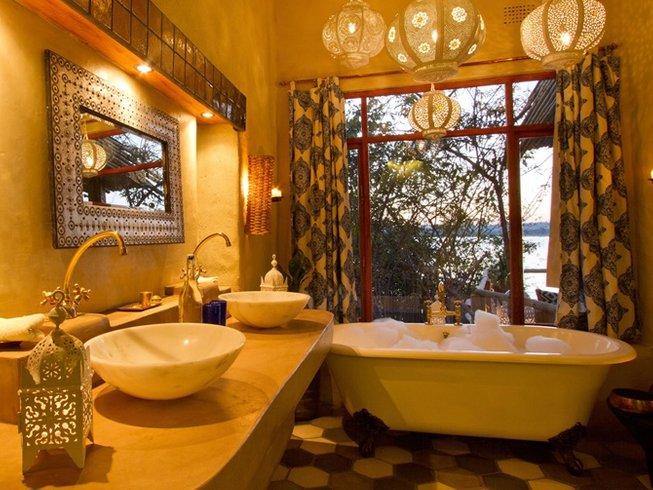 11 Days Family Luxury Safari in Botswana and Zambia