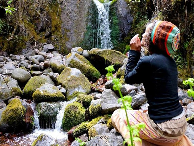 31-Daagse 300-urige Yoga Docentenopleiding in Peru