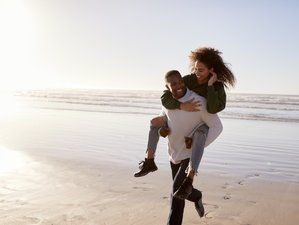 3 Day Tantric Touch Training Couple's Retreat in Witsand, Western Cape