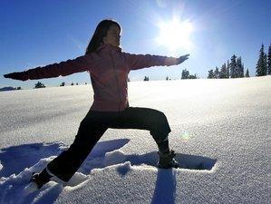 6 Tage Magische Zeit im Silvester Yoga Retreat für Frauen am Grundlsee, Steiermark
