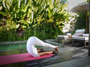 3 Days Honeymoon and Yoga Retreat Bali
