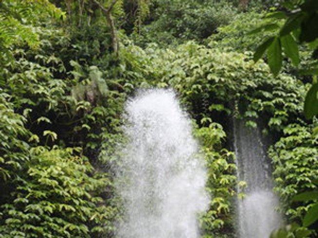 8 Tage Wellness Meditation und Yoga Retreat in Flores, Indonesien
