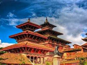 8 Day Holiday Yoga Meditation Tour Retreat in Kathmandu, Bagmati Pradesh