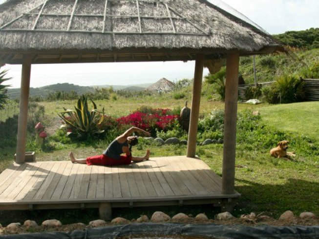 7 Days Nutrition, Cooking, and Yoga Retreat in Portugal