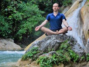 8 Days 50-Hour Meditation Teacher Training in Rishikesh, India