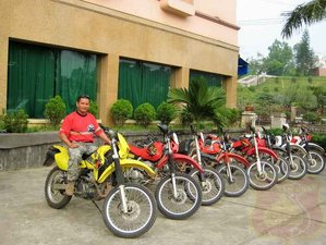 4 Days Off-Road Saigon to Da Lat Motorcycle Tour in Vietnam