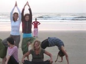 30 Days 200-Hour Yoga Teacher Training in Goa