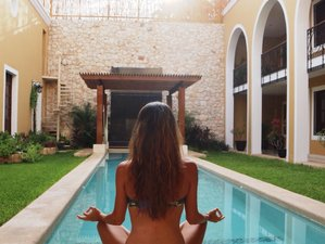7 Days Boutique Meditation and Yoga Retreat in Mexico
