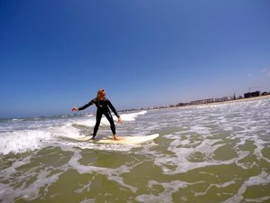3 Days Surf Trip to Essaouira and Imsouane from Marrakesh, Morocco
