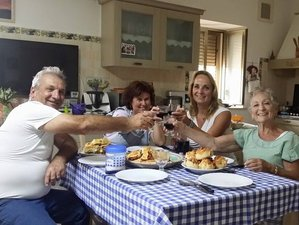 5 Days Italy Food Tours