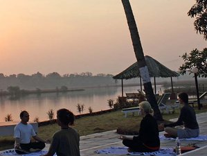 8 Days Ayurveda, Naturopathy & Yoga Retreat in Goa, India