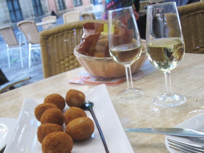 5 Days Spanish Cooking Holidays in Andalucia, Spain
